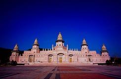 дворец wuxi fangong lingshan Стоковая Фотография RF