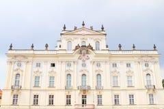 Дворца архиепископа Стоковая Фотография RF