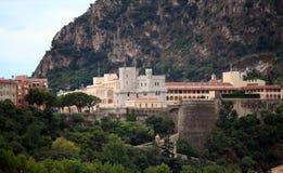 Дворца принца Монако Стоковая Фотография RF