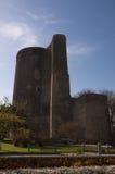 девичая башня Стоковые Фото