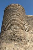 девичая башня Стоковая Фотография RF