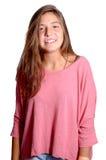 Девочка-подросток стоковые фотографии rf