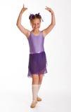 девушка балета Стоковые Изображения RF