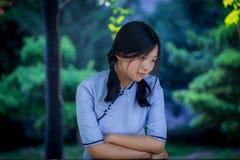 Девушка в классическом стиле стоковое фото