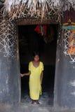 девушка Индия ребенка Стоковое фото RF