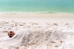 девушка меньшяя каникула стоковое фото