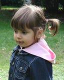 девушка младенца красивейшая Стоковые Фотографии RF