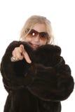 девушка немногая богатое Стоковые Фотографии RF