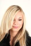 девушка подростковая Стоковое Фото