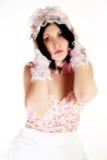девушка предназначенная для подростков Стоковые Фотографии RF