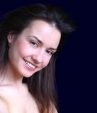 девушка сексуальная стоковые фото