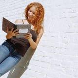 девушка урбанская Стоковое Фото