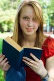Девушка школы Стоковое фото RF