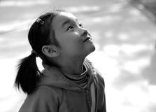 девушка Стоковые Фото