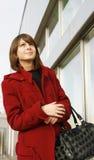 девушка 210 Стоковые Фотографии RF