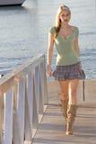 девушка Стоковая Фотография RF