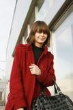 девушка 302 Стоковая Фотография RF