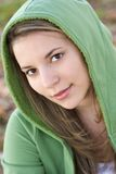 девушка стоковое фото