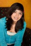 девушка latina милый Стоковые Фото