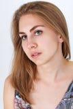 Девушка Portreit милая стоковое фото rf