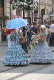 Девушки конфеты Стоковые Фото