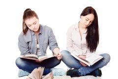Девушки студента Стоковое фото RF