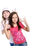 Девушки Стоковое фото RF