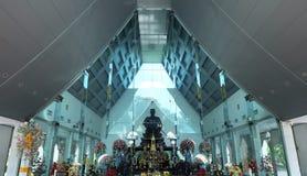 Девятнадцатый король Таиланда Стоковая Фотография
