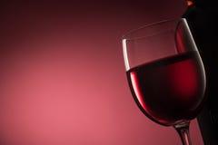 Дегустация вин и торжество Стоковые Фото