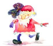 Дед Мороз Стоковая Фотография