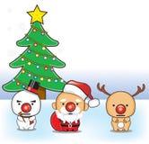 Дед Мороз Стоковые Изображения