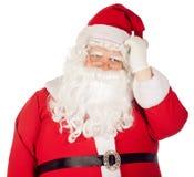 Дед Мороз Стоковая Фотография RF