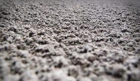 дезертированная земля Стоковая Фотография RF
