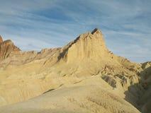 дезертируйте горы Стоковые Фотографии RF