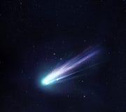 Действительно небо Стоковая Фотография