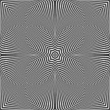 декоративная картина Striped линии текстура Стоковая Фотография RF