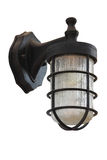 Декоративная лампа Стоковое фото RF