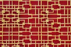 декоративная напольная стена Стоковые Изображения