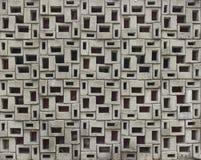 Декоративная панель стены Стоковое Фото