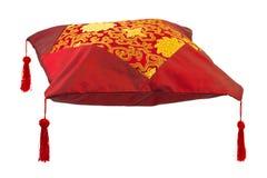 декоративная подушка Стоковые Изображения