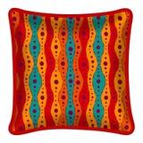 Декоративная подушка Стоковые Изображения RF