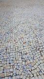 Декоративная предпосылка сломленных плиток мозаики стоковое изображение