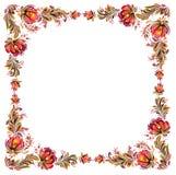 Декоративная рамка стоковое фото