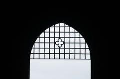 Декоративная решетка металла Стоковые Изображения