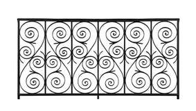 Декоративная решетка Стоковое Изображение RF