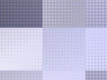 Декоративная современная картина Стоковое фото RF