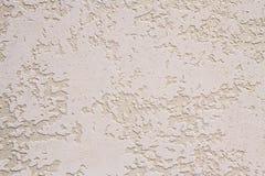 Декоративная стена. текстура штукатурки Стоковые Изображения