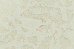 Декоративная стена. текстура штукатурки Стоковое Изображение RF