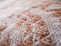 Декоративная ткань Стоковые Фото