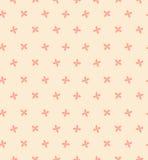 Декоративная яркая флористическая безшовная текстура. Предпосылка с цветком Стоковые Фото